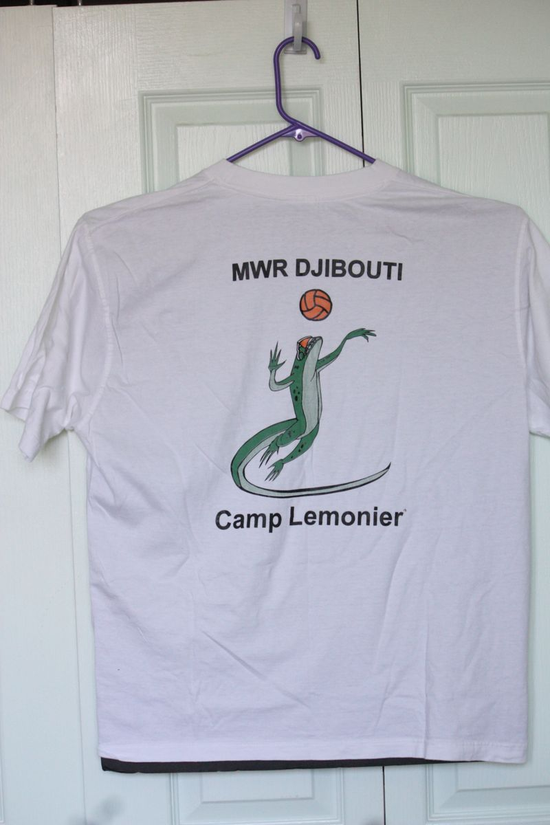 CL Volleyball T