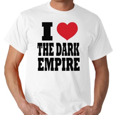 Dark Empire Tee