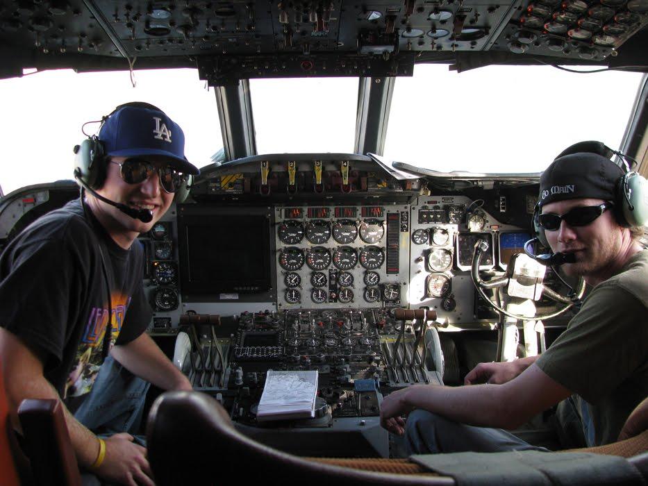 tourplane