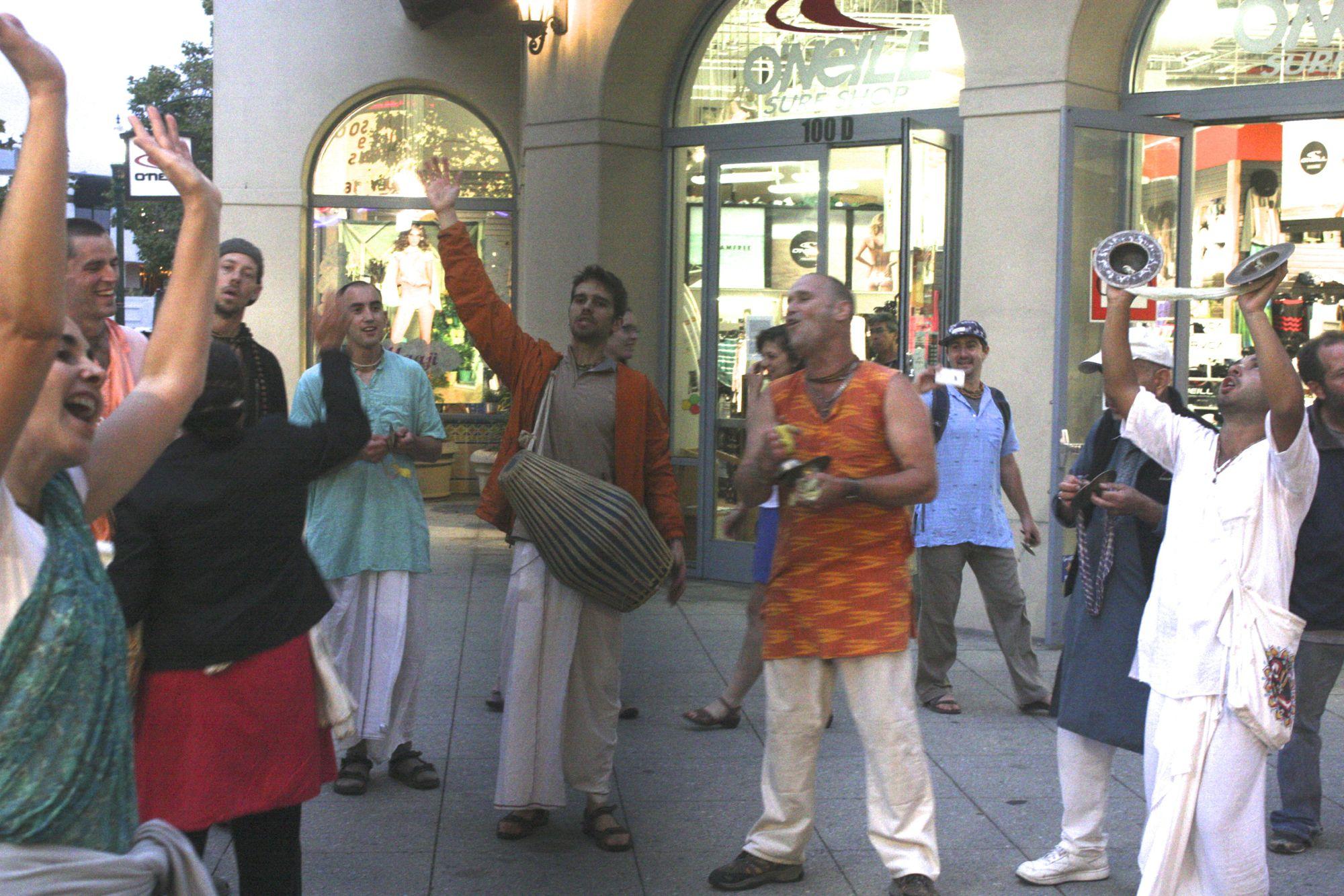 Full Krishna