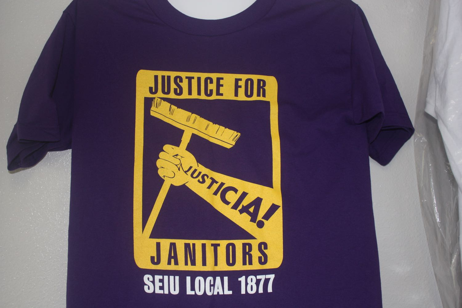 Justice for Janitors 1