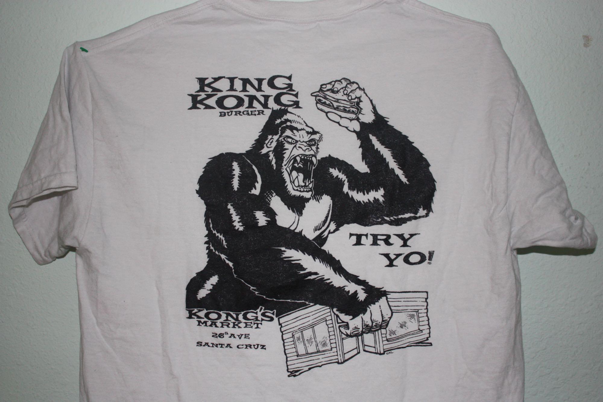 Kong 1