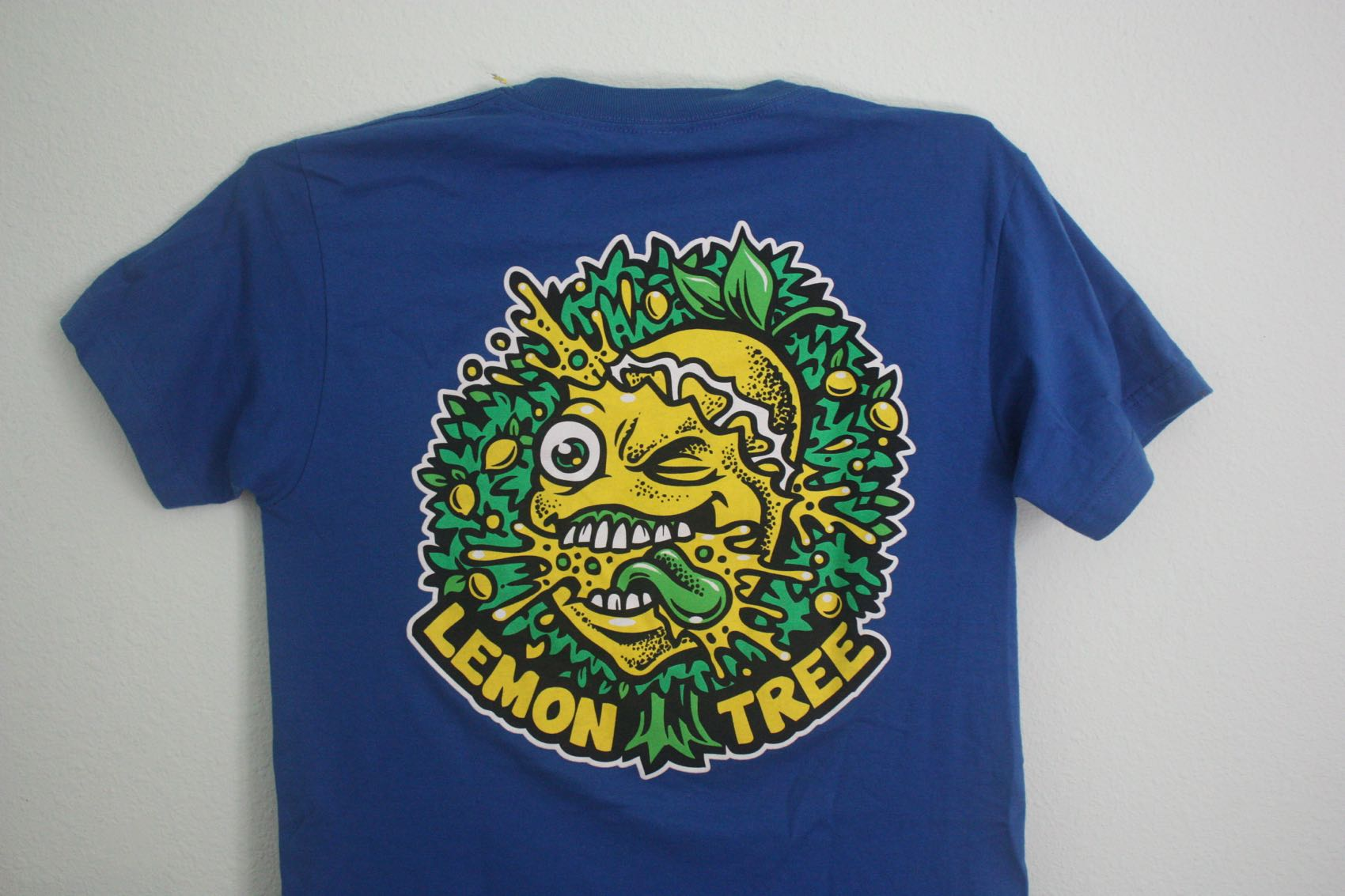 Lemon Tree 1