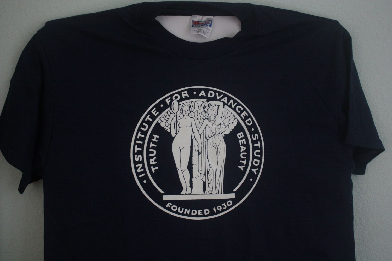 Institute for Advanced Study Tee 1