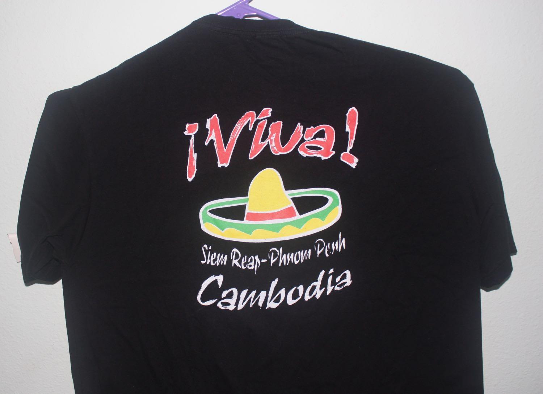 Camodian Viva Mexican Restaurant