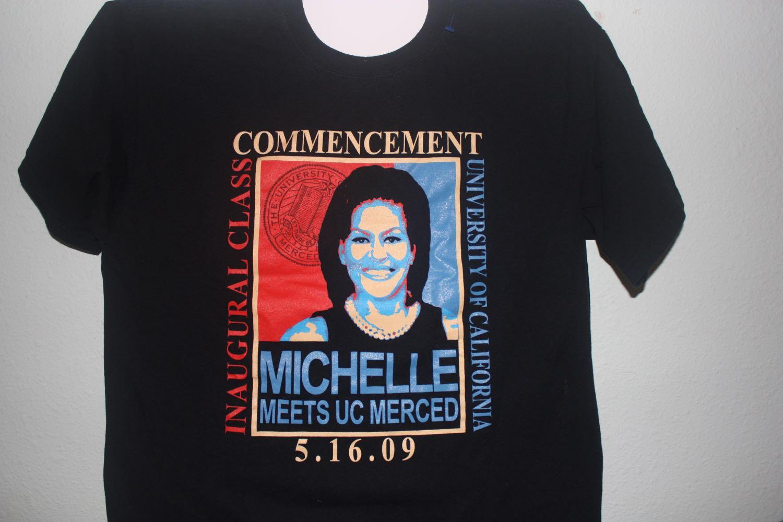 Mic. Obama 2009 Commercement