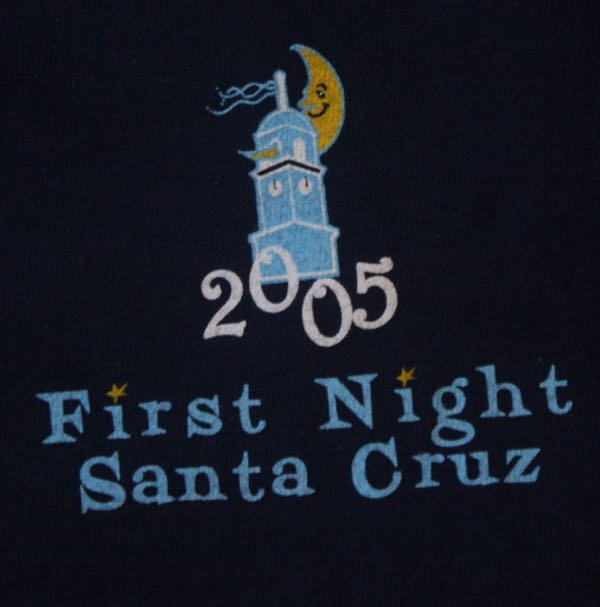 First Night 2006 Small Logo