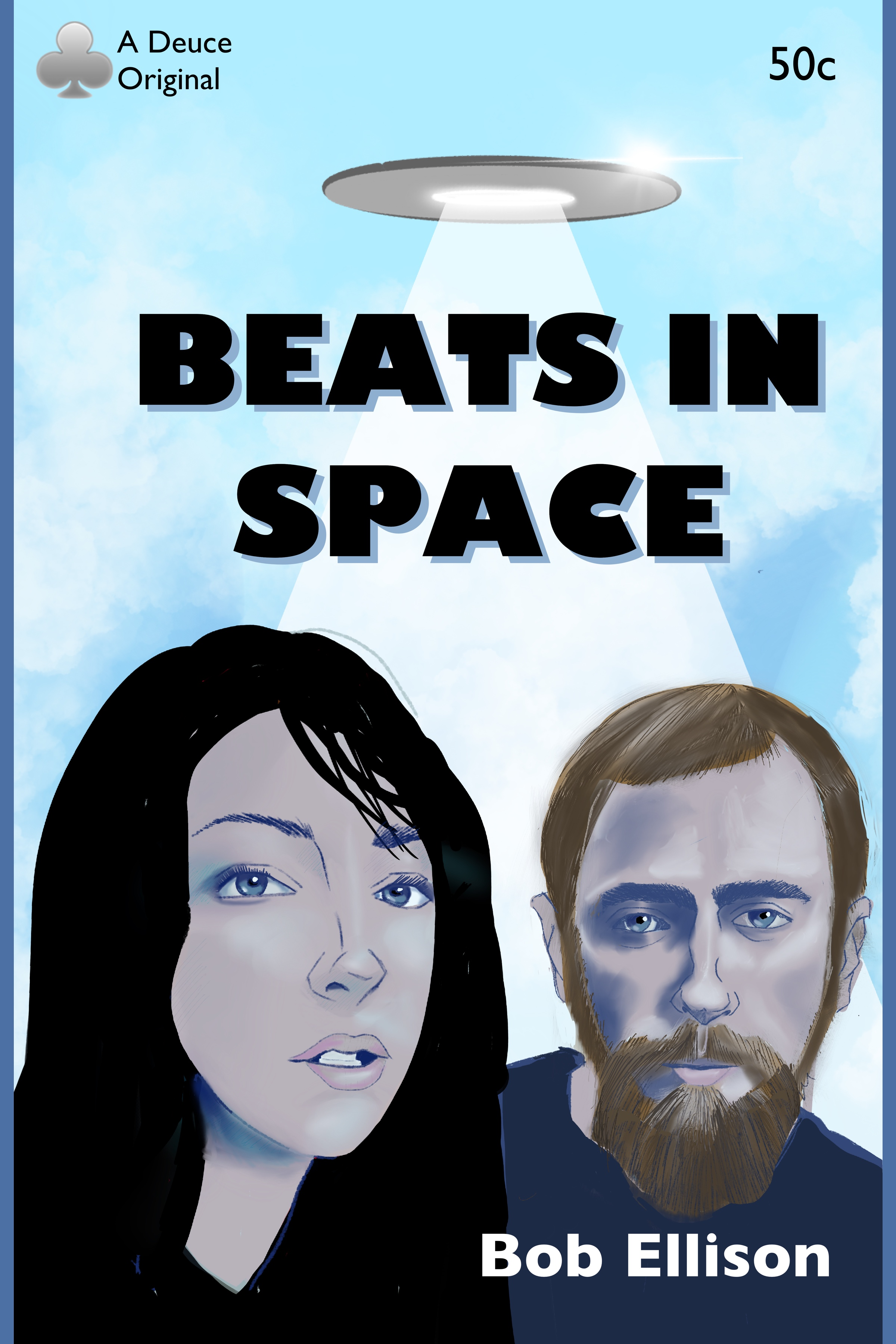 Beats in Space