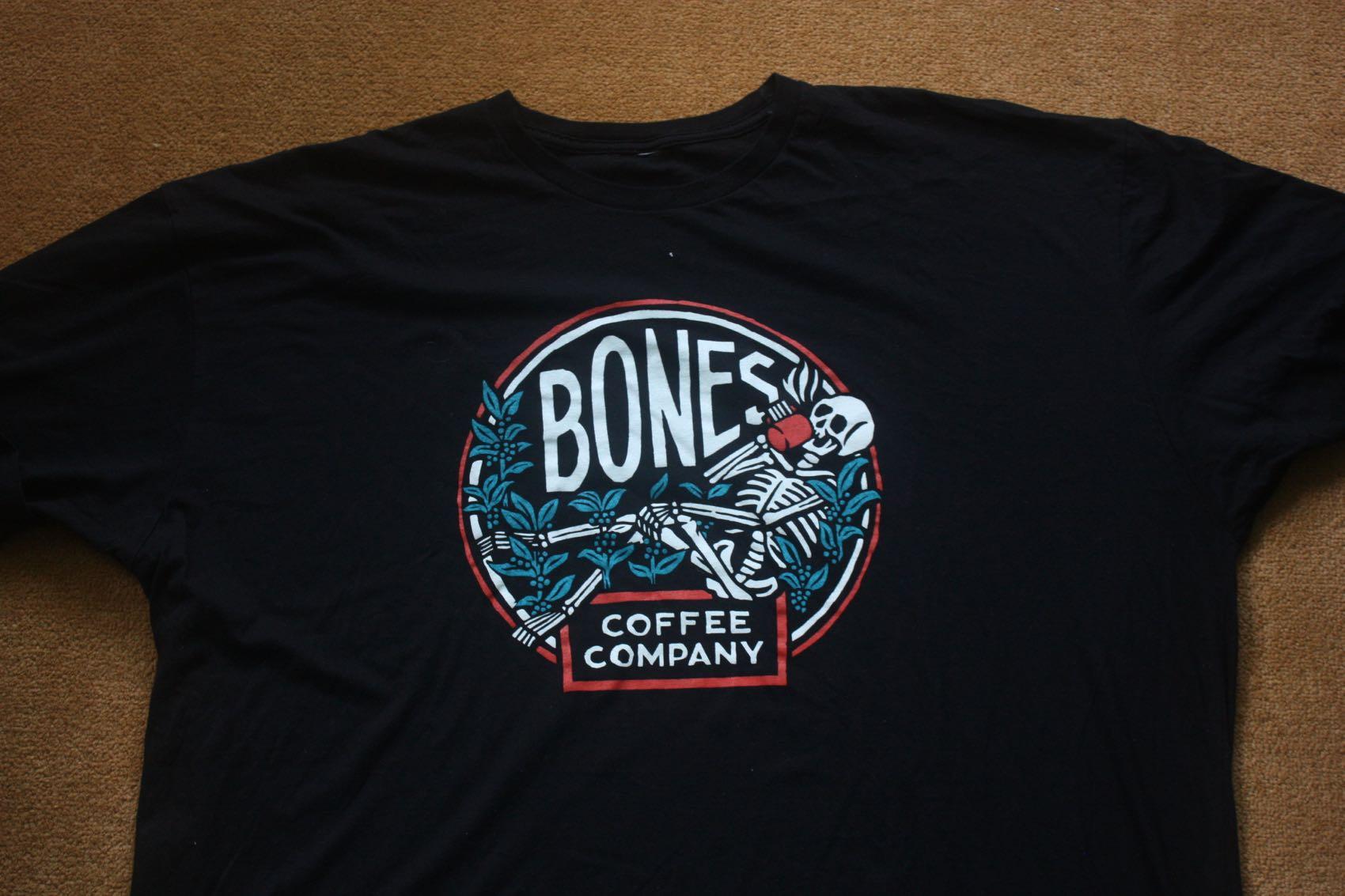 Bones Coffee 1