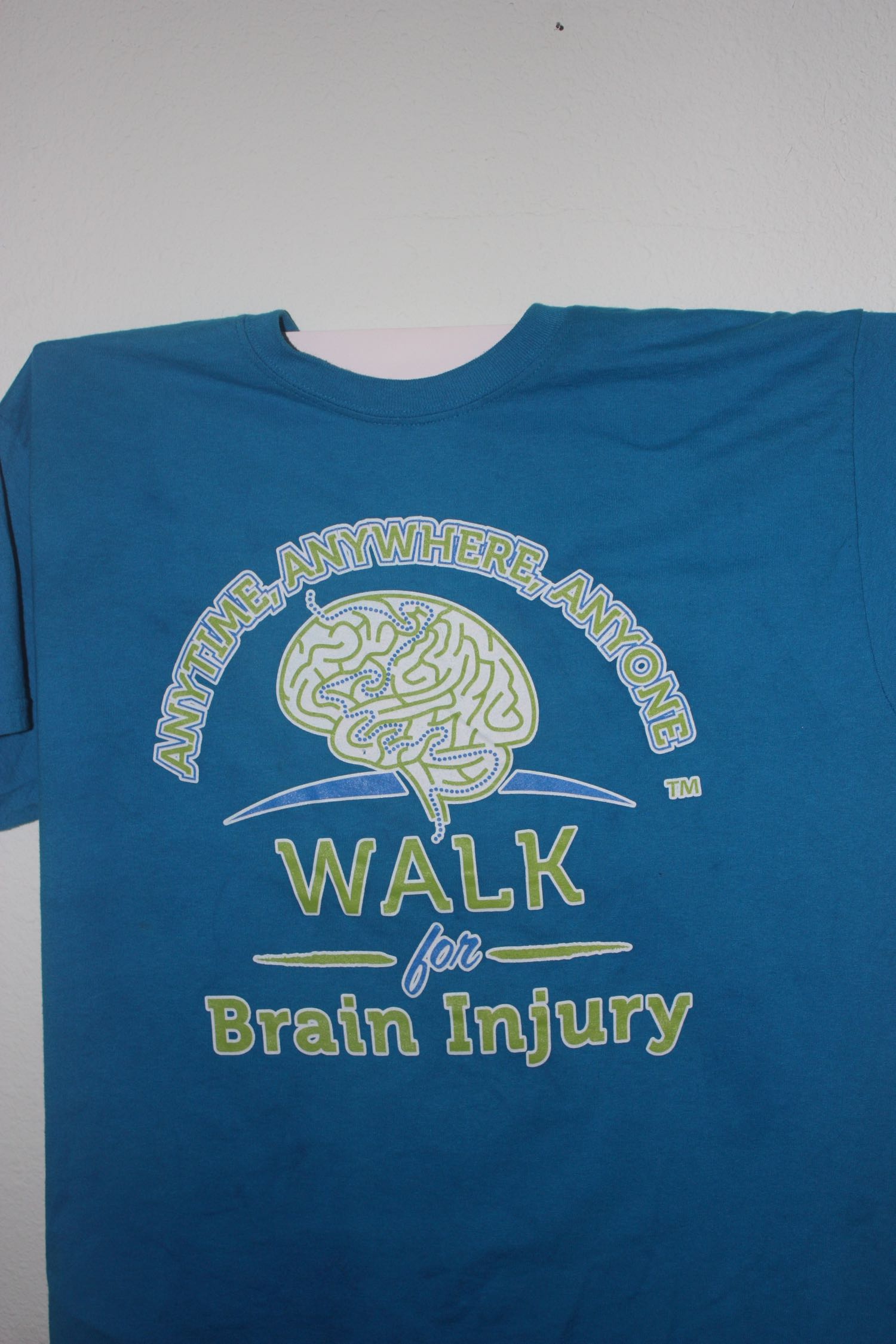 Brainwalk 1