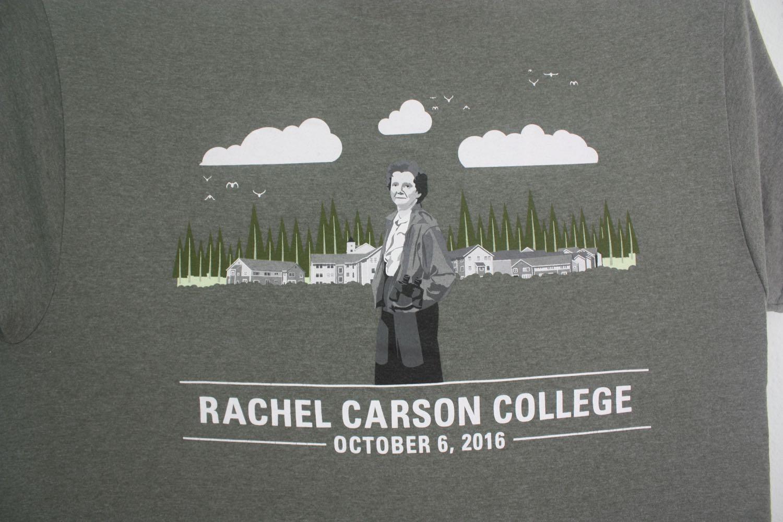 Rachel Carson UCSC 1
