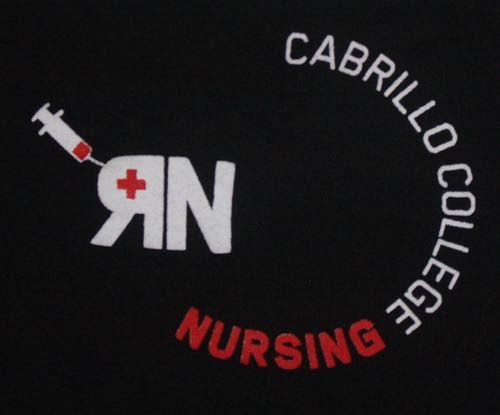 Cabrillo College RN Program 3 – Version 2