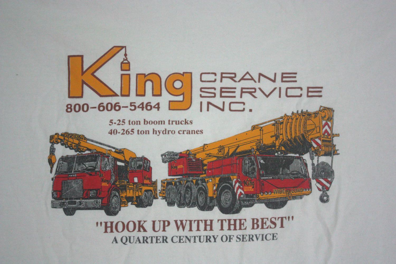 King Crane 1